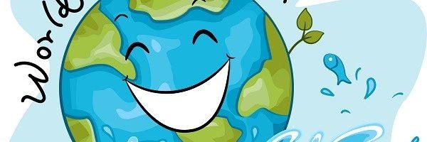 22 березня – Всесвітній день водних ресурсів