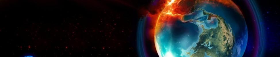 16 вересня – Міжнародний день охорони озонового шару