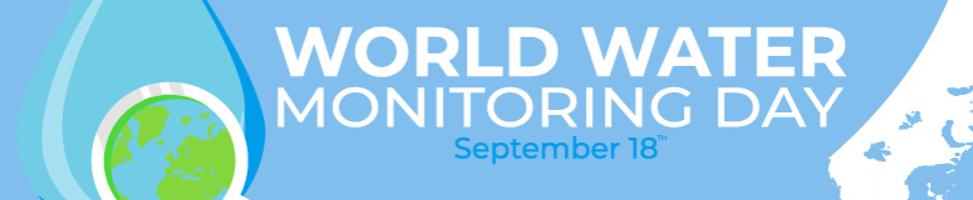 Всесвітній день моніторингу якості води
